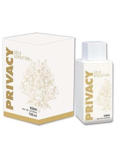Privacy Prıvacy Gold Sensatıon Bayan Parfüm 100 Ml Renksiz